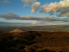 Cairn in Carrowkeel My Photos, Mountains, Nature, Travel, Image, Scouts, Naturaleza, Viajes, Destinations