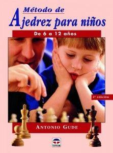 Libros de ajedrez para niños - Blog Diego Marín