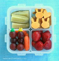 Great site for kids lunches