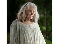"""From my review of HBO'sTrue Blood, a picture of """"Gran."""""""