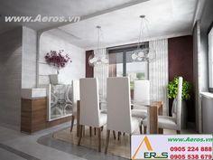 thiết kế nội thất chung cư tại Tuyên Quang