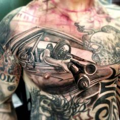 Chicano Tattoos | Best Tattoo Ideas Gallery - Part 4
