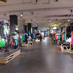 Eröffnung - VAUDE Store in Ludwigsburg