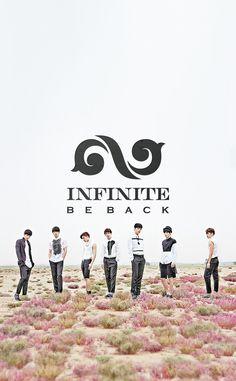 Infinite - Be Back