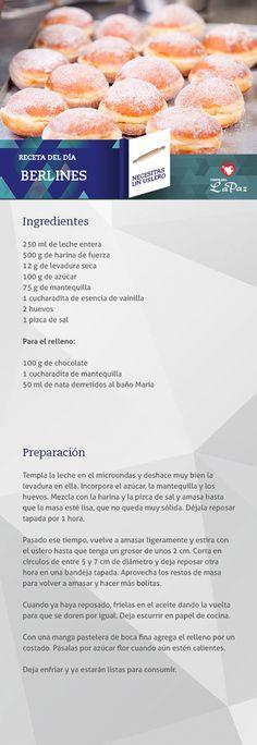 Empanadas, Mexican Food Recipes, Dessert Recipes, Pan Dulce, Tasty, Yummy Food, Pan Bread, Sweet Bread, Mini Cakes