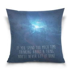 Custom Pattern,you can design your own throw pillow case by sending image to us Decorative Pillow Cases, Throw Pillow Cases, Throw Pillows, Can Design, Design Your Own, Personalised Cushions, Getting Things Done, Color Patterns, Night