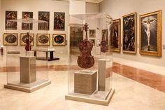 Viaggio nel Palazzo dei Musei di Modena con il curatore ferrarese Marcello Tuffanelli