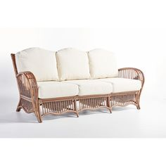 Found it at Wayfair - South Pacific Sofa with Cushion