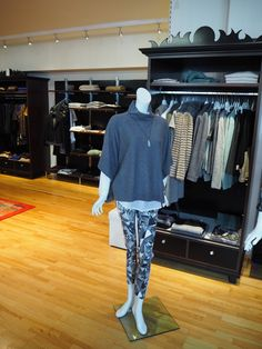 Mehr als nur Mode! Marc Cain, Outfits, Printed Trousers, Fall Winter, Silk, Blouse, Breien, Suits, Kleding