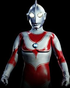 Ultraman Jack (The Return of Ultraman)