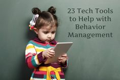23 Tech Tools to Help with Behavior Management - All kinds of good junk here! Speech Language Therapy, Speech And Language, Speech Therapy, Social Work, Social Skills, Educational Assistant, Special Needs Resources, Autism Resources, Therapy Tools