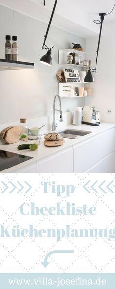 Küchendetails - Tipps zur Küchenplanung   Wohnung   Ikea küche ...