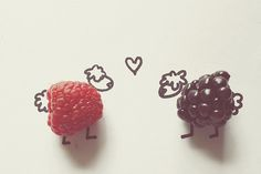 Sheep Berries