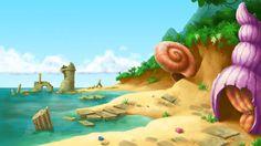 Coastal Remains