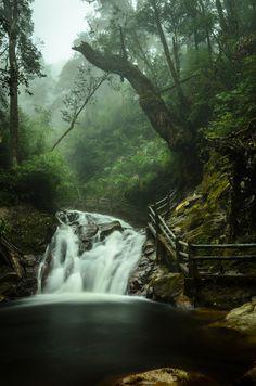 Place: Sapa, Vietnam  Vietnam Love Waterfalls by Marian Gociek on 500px