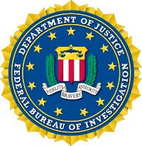 Seal of the Federal Bureau of Investigation.svg