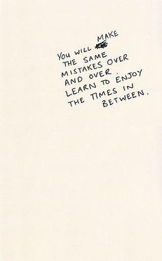 learn to enjoy #talktala #relationshipquote