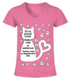 # Love chat .  Offre spéciale et limitée ! Non vendu en boutiqueProduit disponible dans plusieurs styles et couleursAchetez vite le vôtre avant qu'il ne soit trop tard !La livraison de votre commande est estimée à 8 à 12 jours ouvrés une fois la campagne imprimée.Pour imprimer une autre chose sur le t-shirt (Image,Texte personaliser...) SVP envoyer nous un MP surnotre pageFB.Informations de livraison:Support Client:Email: support@teezily.comTéléphone local: 9am - 7pmFrance: 01…