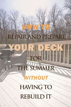 home repairs,home maintenance,home remodeling,home renovation Deck Refinishing, Deck Staining, Outdoor Deck Decorating, Deck Repair, Deck Makeover, Laying Decking, Under Decks, Deck Construction, Deck Stairs