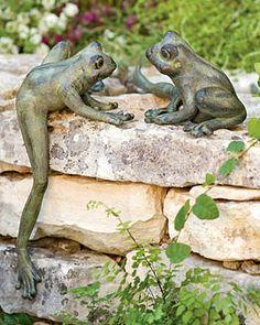 Frog Bliss