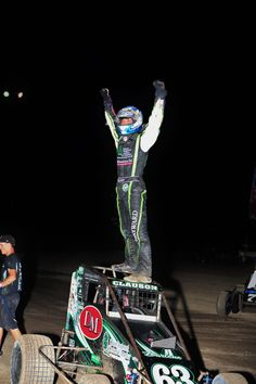 A day of celebration for the great life of Bryan Clauson is scheduled for Wednesday at Kokomo Speedway. http://www.onedirt.com/news/bryan-clauson-celebration-of-life-set-for-kokomo/