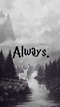 ❤️❤️❤️ALWAYS❤️❤️❤️ Harry Potter
