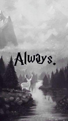 ❤️❤️❤️ALWAYS❤️❤️❤️ Harry Potter