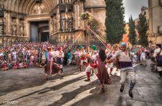 """""""Ball de Gitanes - Baile de Gitanos."""" by jose orozco"""