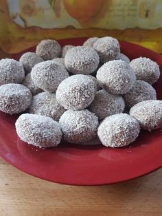 Hungarian Desserts, Hungarian Recipes, Hungarian Food, Candy Recipes, Sweet Recipes, Dessert Recipes, Sweet Desserts, Delicious Desserts, Yummy Food
