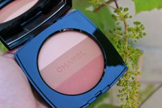 Sprinkles on a cupcake: Chanel - Les Beiges Healthy Glow Multi-Colour