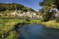 Chateau Neercanne - Omgeving
