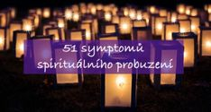 Jitka Bičíková: Duchovní příčina obezity a celulitidy vnaší mysli Karma, Candles, Candy, Candle Sticks, Candle