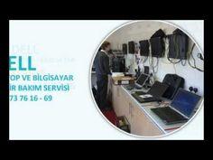 Öveçler Dell Servisi - 0312 473 476 16 - Ankara Dell Servisi