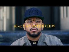Rap Radar: 40 oz Van Interview