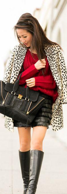 Street Style | Wendy's Lookbook