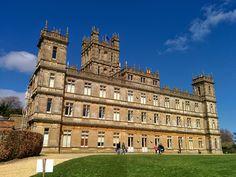 Passeios a partir de Londres: Highclere Castle, a casa de Downton Abbey
