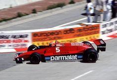 1979 Niki Lauda, Brabham BT48
