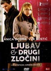 Stefan Arsenijevic: Love and Other Crimes / Ljubav i drugi zlocini