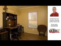 14146 Garcon Rd, Gonzales, Louisiana  www.agent225.com  #Home for Sale in Gonzales La