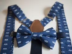 Corbatas y pajaritas - Set tirantes y pajarita - hecho a mano por ElOlivar en DaWanda#moda #hombre #modamasculina #bisuteríahombre #pulserashombre #DaWanda #fashion #hechoamano #diseño #handmade #DIY