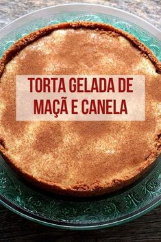 Sweet Recipes, Whole Food Recipes, Cake Recipes, Dessert Recipes, Love Eat, I Love Food, Tortillas Veganas, Delicious Desserts, Yummy Food