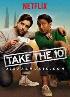 Movie : Take The 10 Language : English  Genre : Crime, Thriller Director : Chester Tam Writers : Chester Tam Starcast : Carlos Alazraqui, Fred Armisen, Exie Booker Release : 20 January 2017