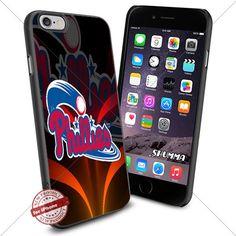 """MLB,Philadelphia Phillies,iPhone 6 4.7"""" & iPhone 6s Case ...…"""