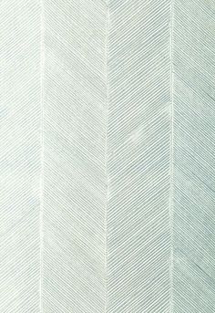 Chevron Textured Wallpaper in Mineral / fschumacher CLICK THE IMAGE FOR MORE!!!