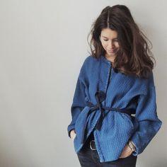 .@Romy-Naïma Tousignant den Dekker | Decided tot buy the jacket :) #isabelmarantetoile | Webstagram