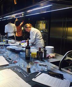 Escuelas Cocina Barcelona   Escuela De Cocina Telva En Arclinea Barcelona Escuela Cocina