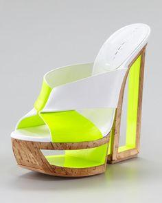 Total Tonya shoes