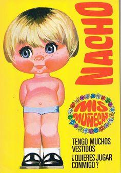 BRUGUERA s. 2, Nacho - Carmen m. p, - Álbumes web de Picasa