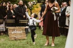 happy wedding kid, cutest wedding kid, pumped kid, wedding ring bearer outfit, wedding ring bearer
