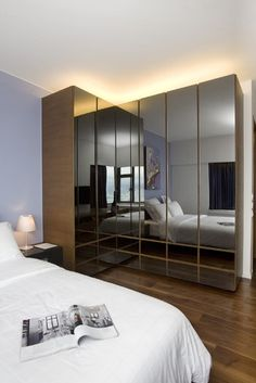 corner-wardrobes | Small apartments, Corner wardrobe and Wardrobes